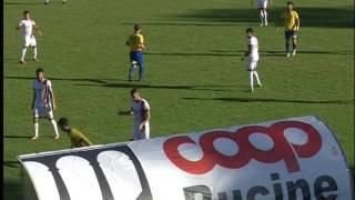 Bucinese-Signa 2-2 Eccellenza Girone B