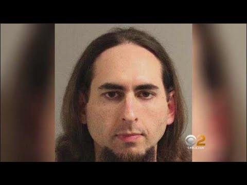 Annapolis Shooting Suspect Had Prior Conflicts With Capital Gazette, Court Documents Show