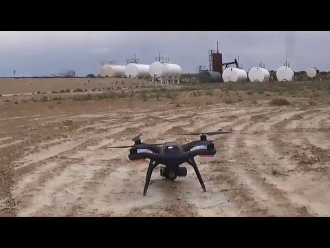 Tips to take off with Drone2Map for ArcGIS and 3DR Site Scan