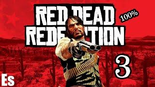 [Es] Nada mas vaquero que un poco de reggaeton - Red Dead Redemption (100% Run) Ep.3