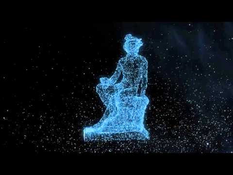 Orphic Hymn to the Stars - Ορφικός Ύμνος εις Άστρα - Reconstructed Greek