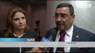 سعيد بوحجة يفوز برئاسة البرلمان الجديد عن حزب جبهة التحرير الحاكم