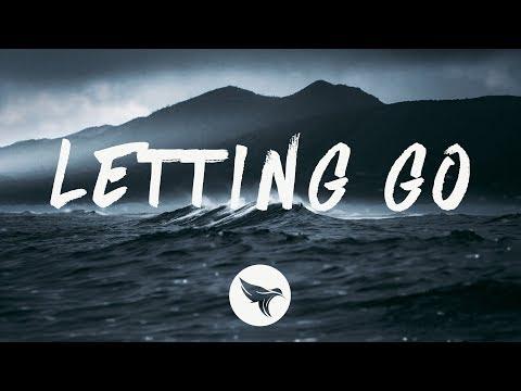 Jason Ross - Letting Go (Lyrics) ft. RUNN
