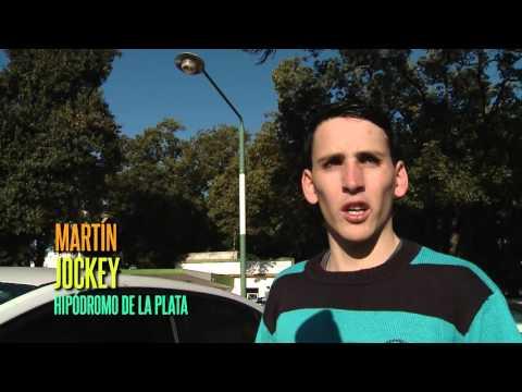 Barrio Abierto - Conocé por dentro el Hipódromo de La Plata y a su gente