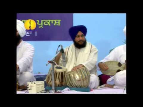 Adutti Gurmat Sangeet Samellan 2007 : Prof Alankar Singh ji