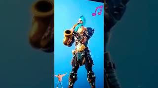 Epic Fortnite sax guy 😁