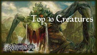 Top 10+ Creatures in My Animar Commander Deck