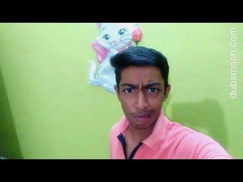 ചോർ......ചോർ😊... No കഞ്ഞി.... Funny malayalam dubsmash.