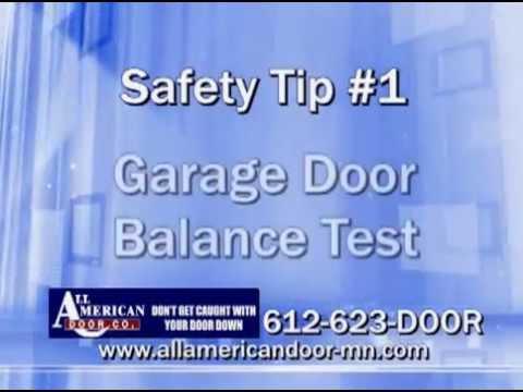 Maple Grove Minnesota Garage Door Repair Installation Service