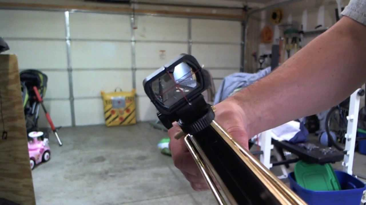 80lb cobra pistol crossbow fun youtube for Mini crossbow fishing