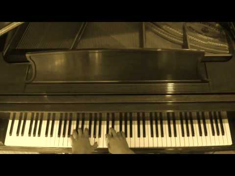 """17. """"The Breaking of the Fellowship/In Dreams"""" Piano Cover (The Fellowship of the Ring)"""