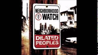 Watch Dilated Peoples Caffeine video