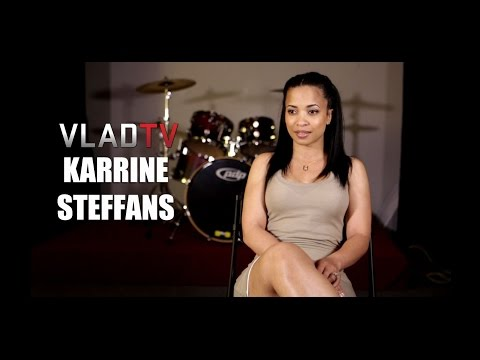 Karrine Steffans: I'll Never Stop Seeing Lil Wayne for Anyone