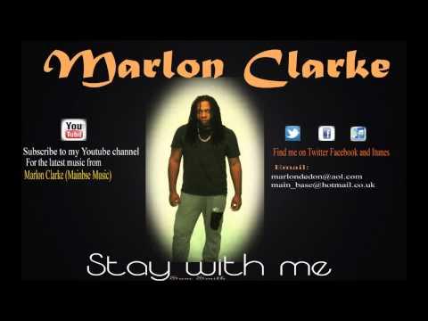 Sam Smith 'Stay with me' MARLON CLARKE Reggae Version