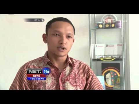 Vip Bitcoin Indonesia Diliput Di Net Tv