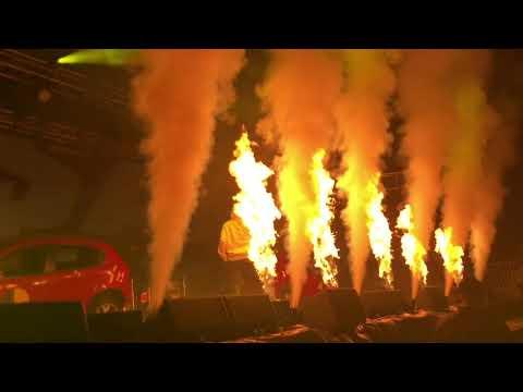 Brockhampton + Asap Rocky Listen out Melbourne 2018 Live
