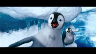 Happy Feet Two - Trailer