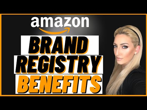Amazon Brand Registry Tutorial, How to use Amazon Brand Registry in 2020 & Increase Sales - Part 1