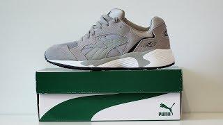 Обзор кроссовок Puma Prevail