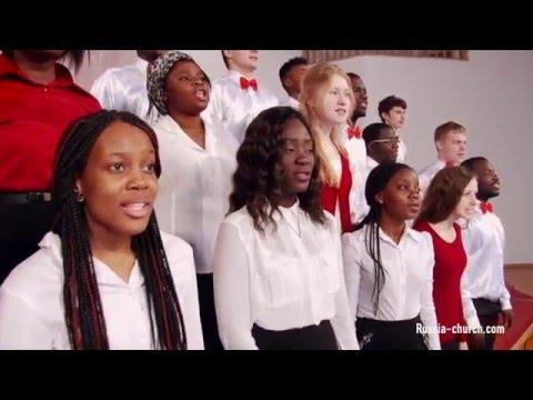Sing Noel with African Noel  Merry Christmas 2016!