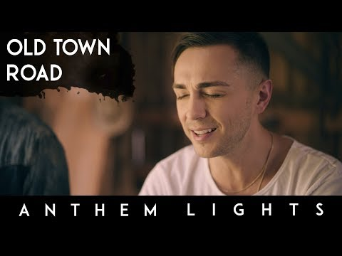 """Old Town Road"" - Lil Nas X 