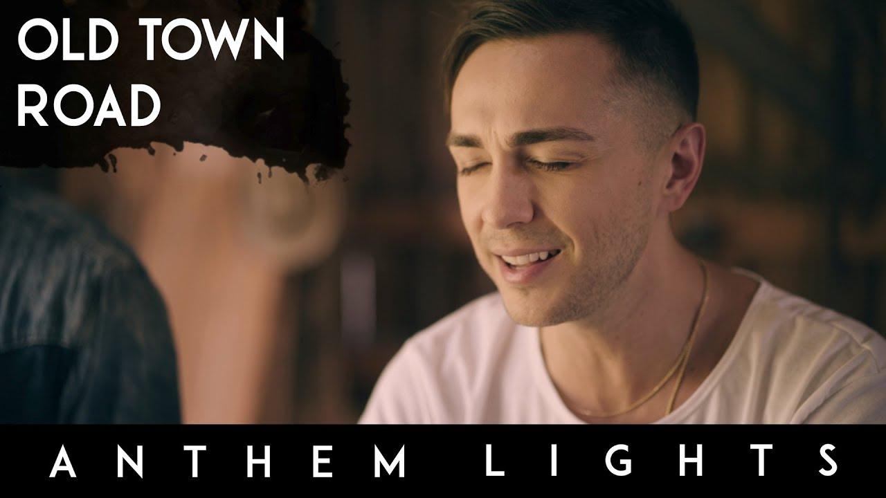 Videos — Anthem Lights