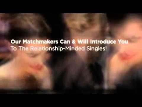 New Jersey's Premier & Elite Matchmaking Service