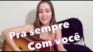 Sophia Sales - Pra sempre com você (Cover Jorge e Mateus)