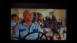 En el gnómovil - El abuelo está loco