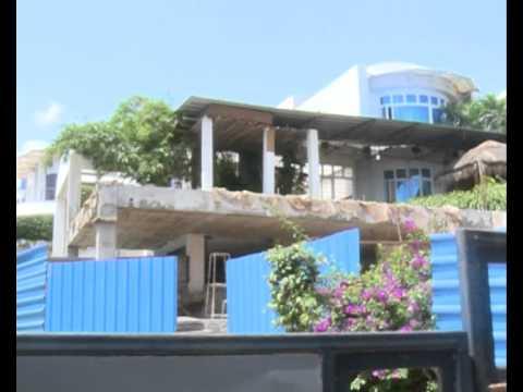 chiranjeevi house visuals - YouTube