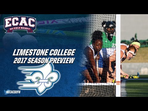 2017 ECAC DII Field Hockey League Preview: Limestone
