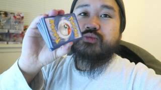 Found My Pokemon Cards