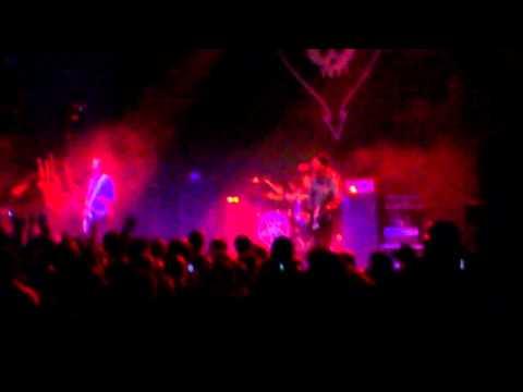 Alakline Trio Edin 2012 Weve had enough