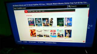 Repeat youtube video How to watch free new movies on ps4