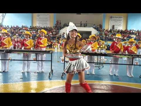 Balaoan Central School Drum and Lyre (CHAMPION)