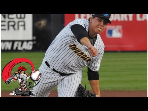 Meet The Yankees Prospect You Don't Know (but Should) ... The Pitcher Dominating For Trenton