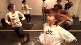 ダンススクールカーネリアンのレッスン動画です。 目的別レッスン - ジャズクラス 2017/8/2 ダンススクールカーネリアンでは、ダンスを通じて「なりたい自分を実現する」ことを ...