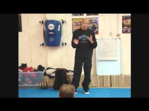 Master KW Hui - Liu He Ba Fa seminar (Part 1)