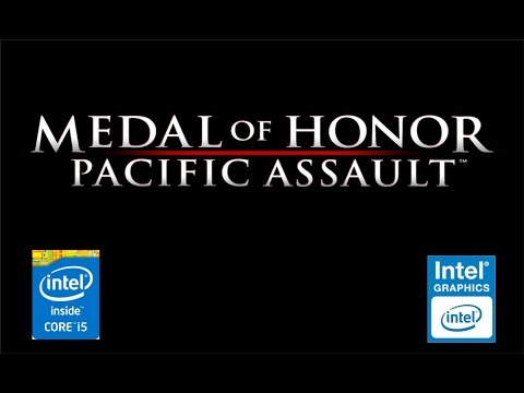 Medal of Honor Pacific Assault Parte 2