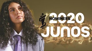 Juno Awards 2020 | Nominees