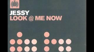Jessy - Look At Me Now (Aldrich & Glennon Remix)
