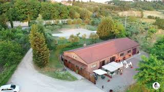 Agriturismo Camping il Sambuco - Siena - Italy