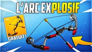 Fortnite: The Explosive Arc Makes Its Appearance in Saving the World! - ( Optimization - Presentation)