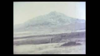 Mt Harriet & 2 Coy Welsh Guards Falklands War June 1982.wmv