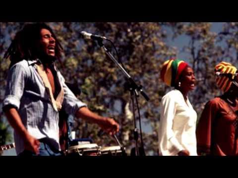 Africa Unite - Bob Marley (LYRICS/LETRA) (Reggae)