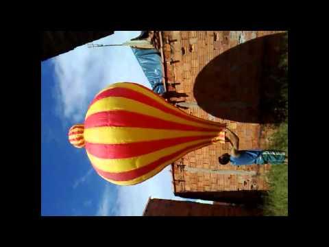 Balão Em Angatuba