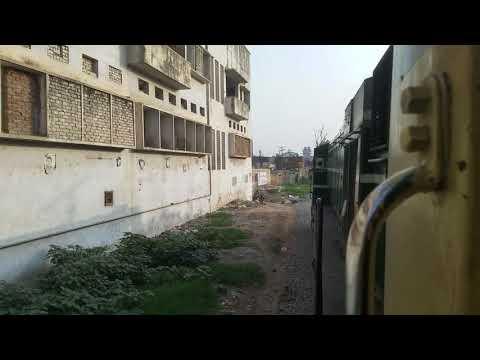Awam Express Peshawar City To Peshawar Cantt
