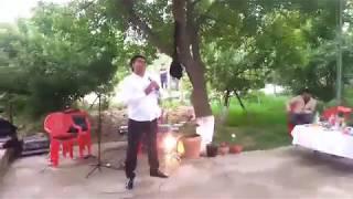 Krasnogorsk Oybek Sultonov