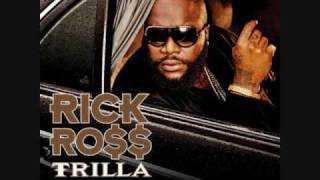 Rick Ross-Trilla Intro