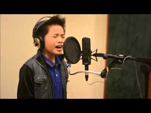 Stand Up For Love   Francis Ryan Lim Cover